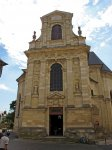 Nevers - Eglise St. Pierre (11. JH.)