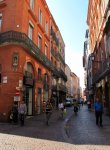 Toulouse - Altstadt